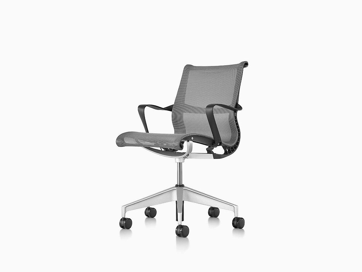 Setu Chair Designed By Studio 7 5 For Herman Miller
