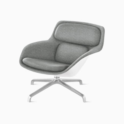 Striad Low-Back Lounge Chair