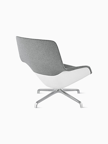 Striad® Lounge Chair, Mid Back