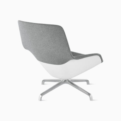 Striad™ Lounge Chair, Mid Back