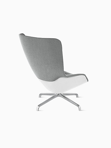 Striad® Lounge Chair, High Back