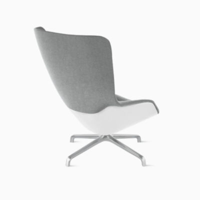 Striad High-Back Lounge Chair