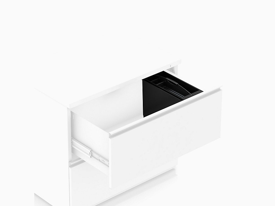 Tu File Drawer Organizer