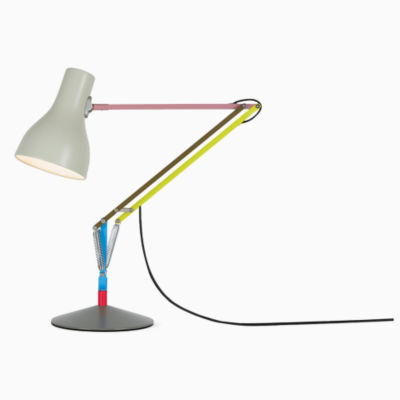 Type 75 Task Lamp, Paul Smith Edition