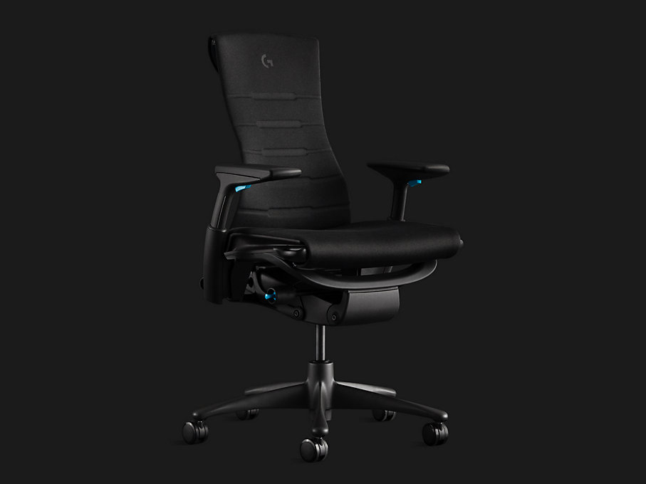 Embody Gaming Chair : vos fesses méritent ce fauteuil gaming à 1500 dollars #7