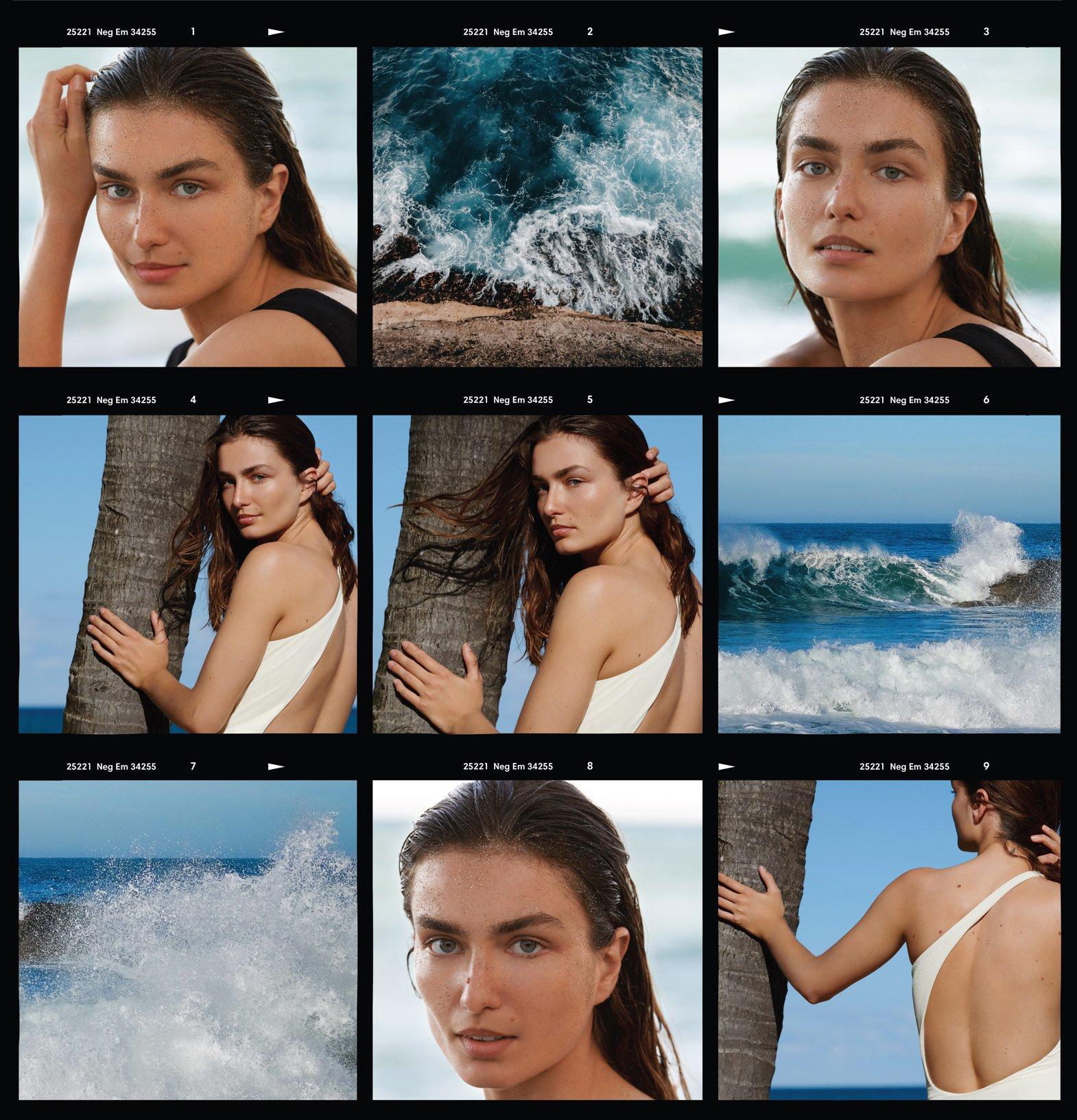 Summer 2020 Beauty Edit.