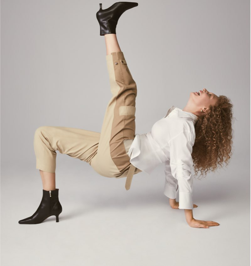 Collection fall-boots de l'automne 2020