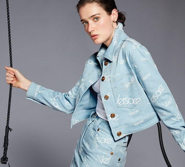 Editor's Picks: Daphnie Au. Vice President, Womenswear. Hit Refresh. Seven of Spring's freshest trends to fine-tune your closet and give your look a lift