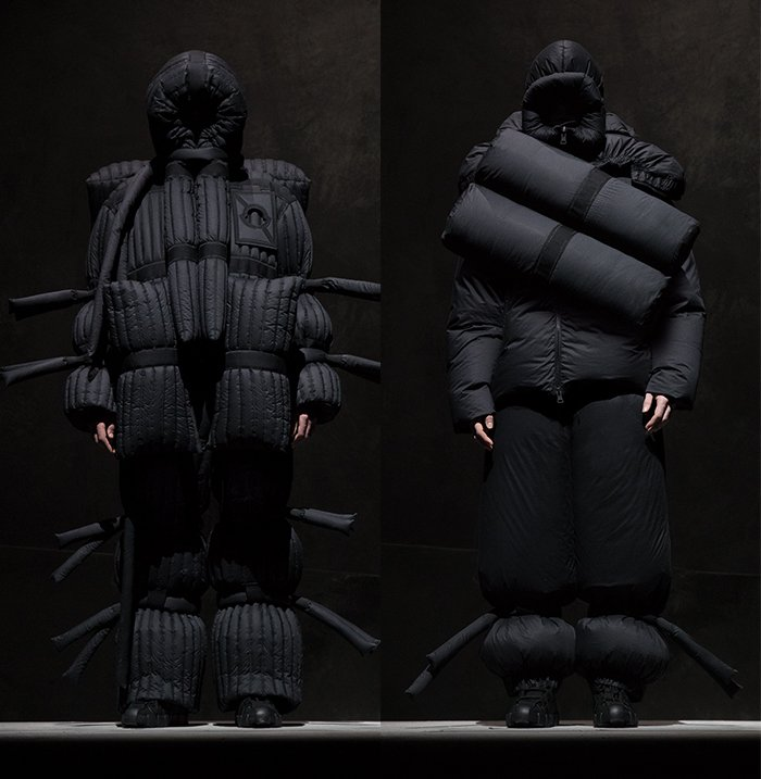 Holt Renfrew Image of Moncler