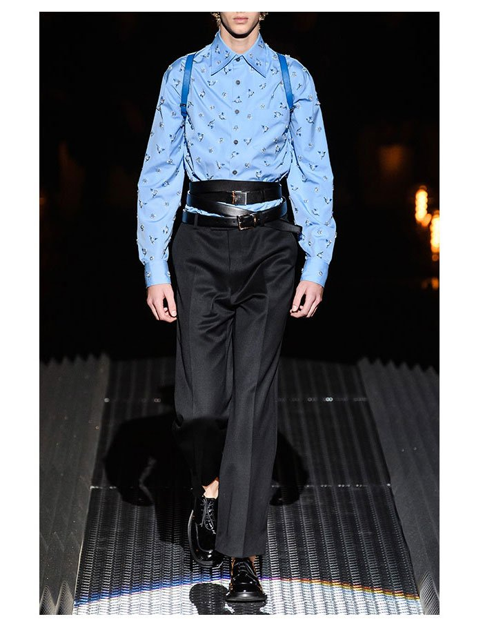 Holt Renfrew Image of Prada.