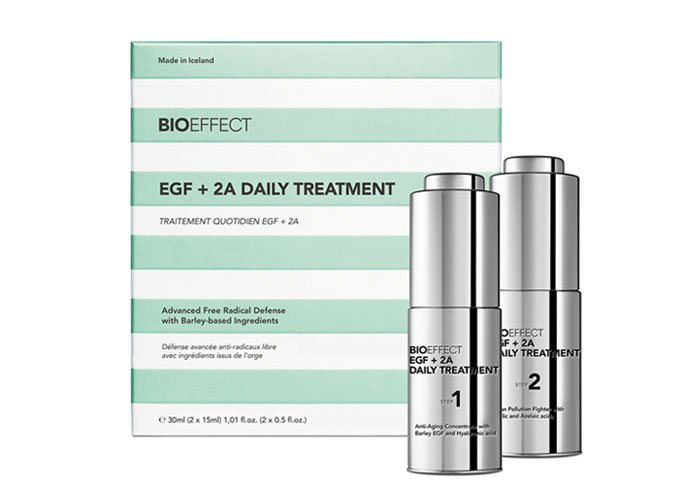 BIOEFFECT. EGF 2A Serum