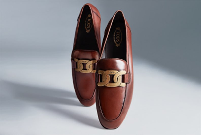 SHOP NEW LOAFERS