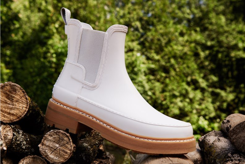 SHOP RUBBER BOOTS