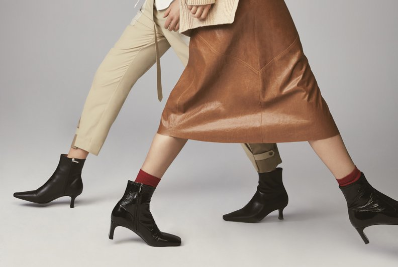 READ AND SHOP WAYS TO WEAR FALL BOOTS
