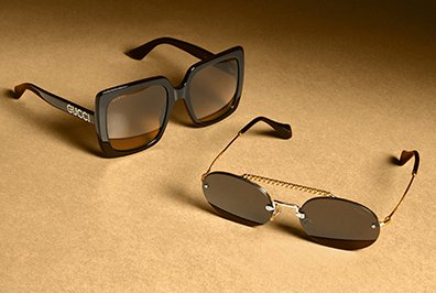 Holt Renfrew image of SHOP EYEWEAR