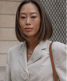 Aimee Song headshot