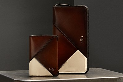 Holt Renfrew Image of Shop Wallets & Card Holders