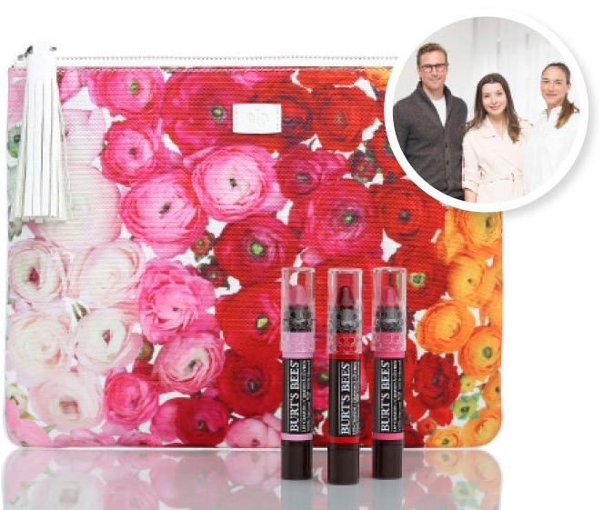 ELAX X BURT'S BEES X H PROJECT Handbags