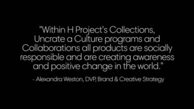 H Project | Holt Renfrew