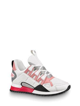 Holt Renfrew image of LOUIS VUITTON Run Away Sneaker $1,330