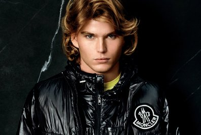 Holt Renfrew Image of Men. Shop Moncler.
