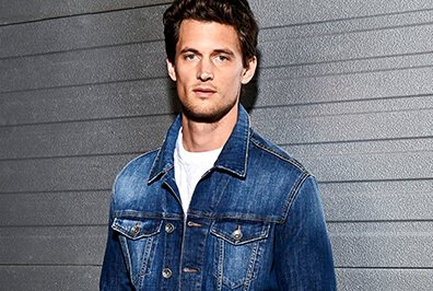 Holt Renfrew Image of SHOP DENIM
