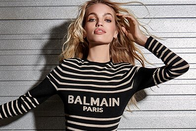 Holt Renfrew Image of SHOP BALMAIN
