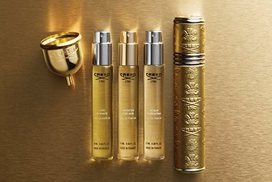 Holt Renfrew image d'un Creed