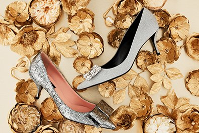 Holt Renfrew image of SHOP SHOES