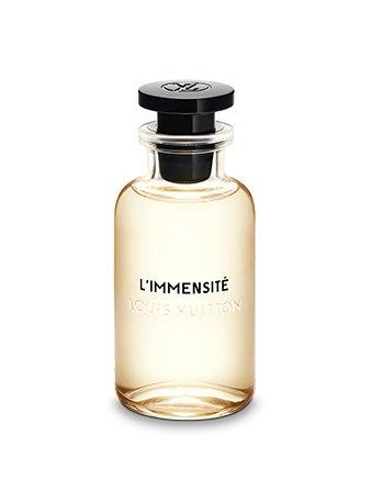 LOUIS VUITTON Parfum L'Immensité, 100 ml