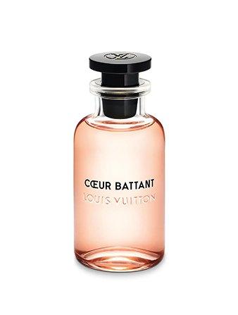 LOUIS VUITTON Fragrance Cœur Battant 100 ml
