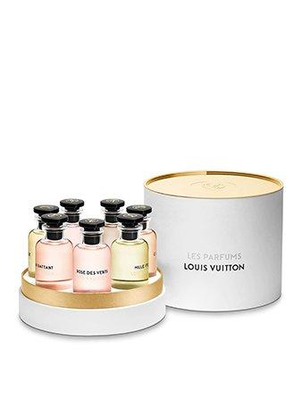 LOUIS VUITTON Miniature Set