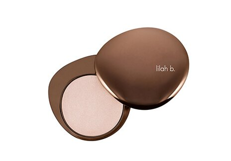 Holt Renfrew Image of Clean Beauty LILAH B. Glisten + Glow™ Skin Illuminator. $80.