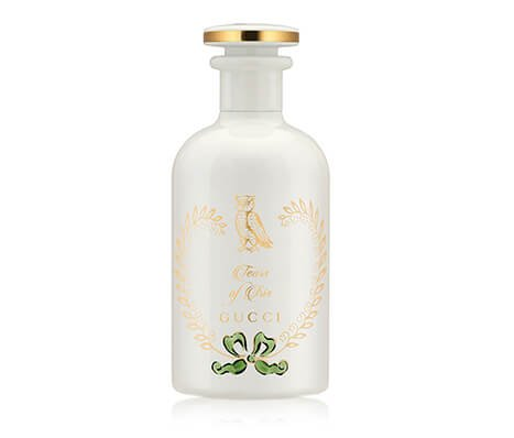 Holt Renfrew Image of Holts Exclusive GUCCI The Alchemist's Garden Tears of Iris Eau de Parfum. $368.