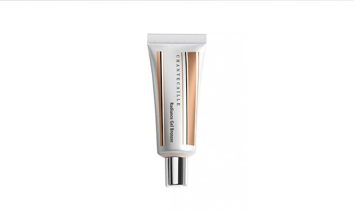 Holt Renfrew Image of CHANTECAILLE Radiance Gel Bronzer. $58.