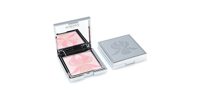 Holt Renfrew Image of SISLEY-PARIS L'Orchidee Highlighter Blush. $135.