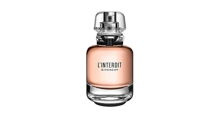 Holt Renfrew Image of GIVENCHY L'Interdit Eau de Parfum. $116.