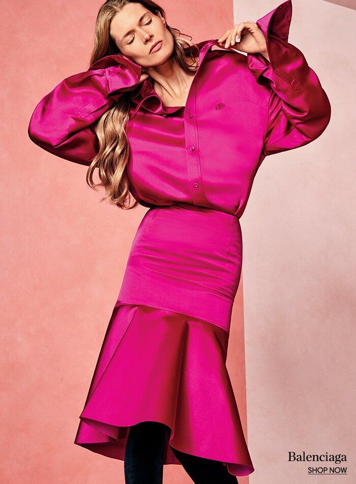 Holt Renfrew image of Balenciaga. Shop now.
