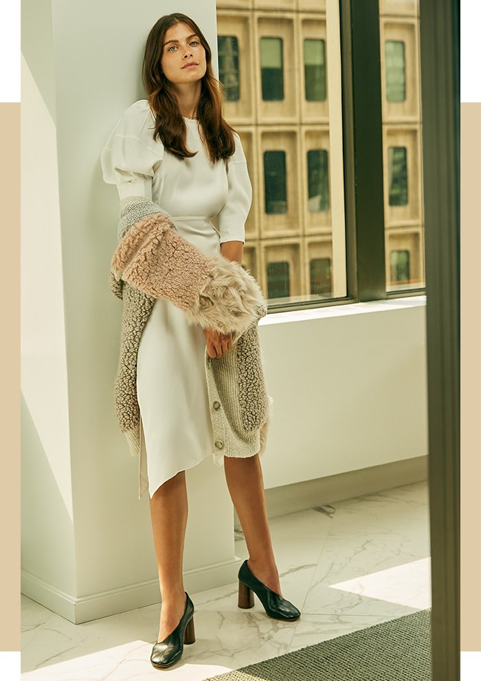 Holt Renfrew image of Knit Perfect