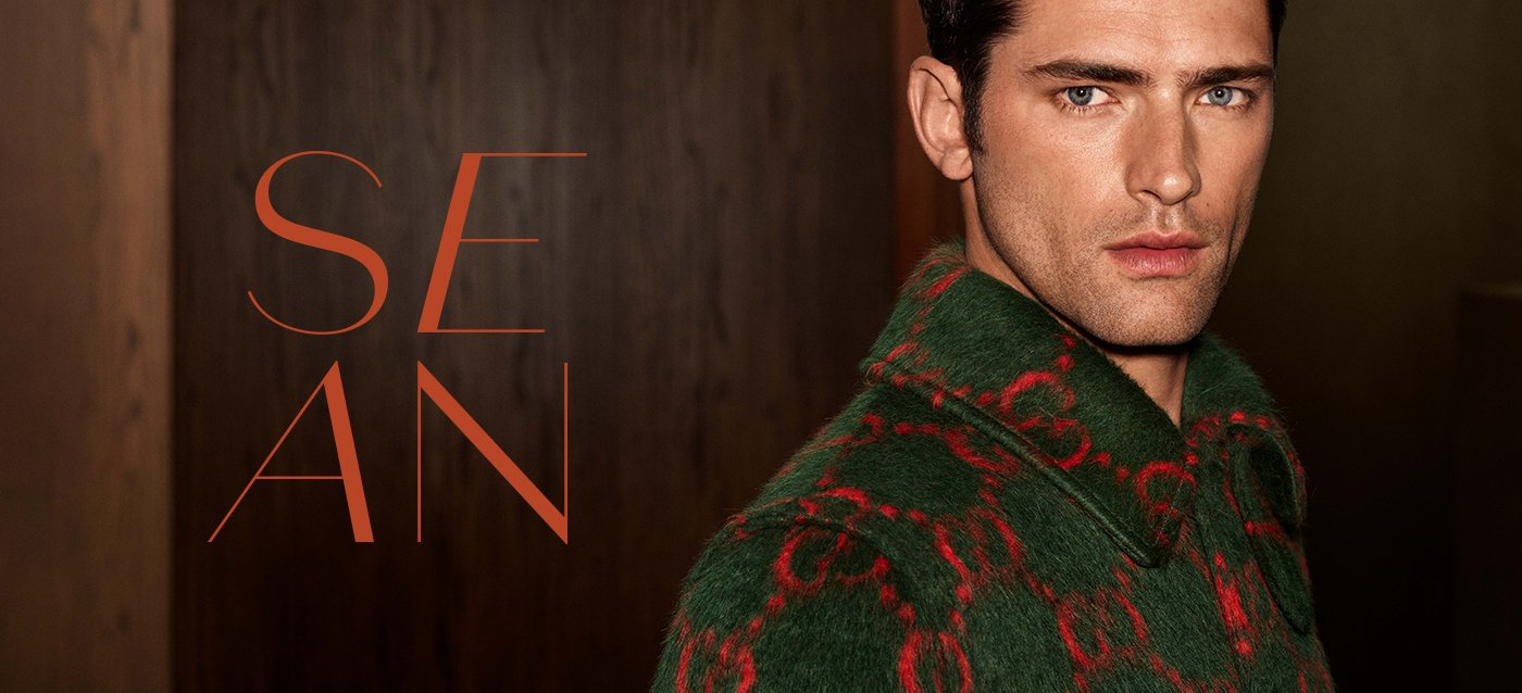 Holt Renfrew image of Sean O'Pry