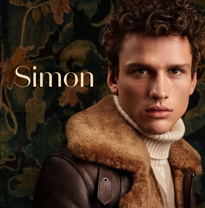 Holt Renfrew image of Simon