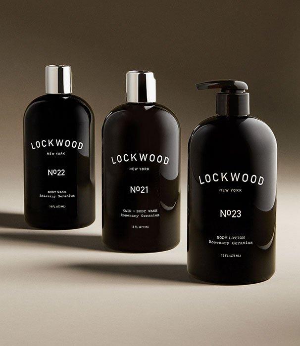 Holt Renfrew Image de Lockwood. Soins efficaces, naturels et de grand luxe directement de Lockwood New York. MAGASINER MAINTENANT.