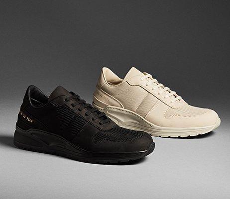 Sneakers. SHOP NOW