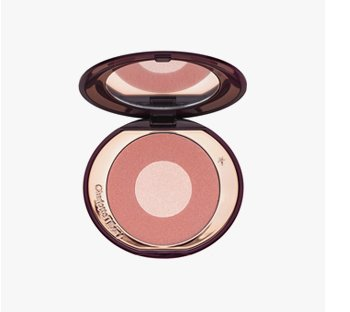 Holt Renfrew image of Charlotte Tilbury. Cheek to Chic, 8.2 g. $50. SHOP NOW