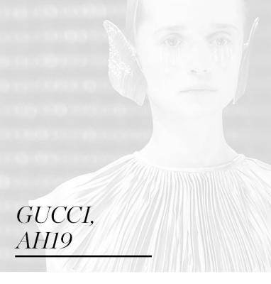 Holt Renfrew image d'un Gucci, AH19