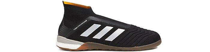 GOSHA Gosha Rubchinskiy x Adidas Predator Sock Sneakers. $425. SHOP NOW