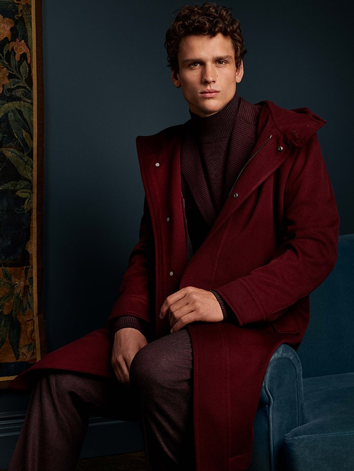 Holt Renfrew Image Of Canali