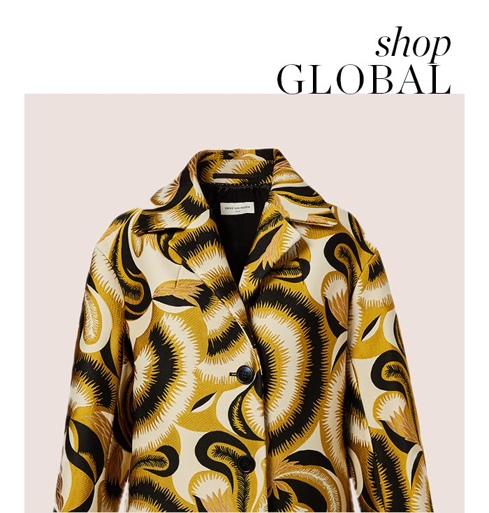 Holt Renfrew image of SHOP GLOBAL