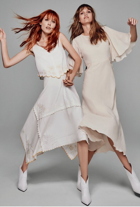 Holt Renfrew Image of SEE BY CHLOÉ. SHOP NOW.