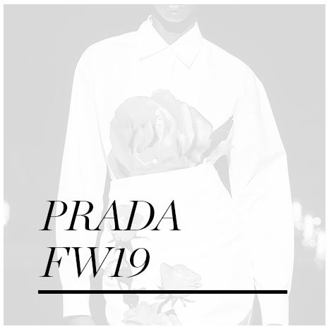 Holt Renfrew image of Prada FW19